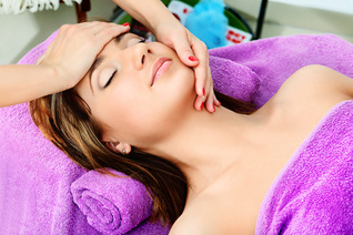 Massage Therapy in Kidderminster, Stourbridge and Worcester